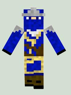 My Skin On Minecraft By AskJasonNinjago On DeviantArt - Skin para minecraft o