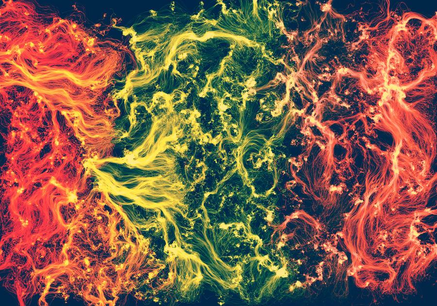 Neonflame5 by pooribu