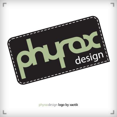 phyrax_logo_1 by Xa0tiK