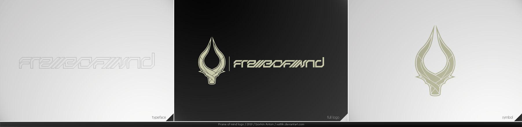 Frame of mind logo 1