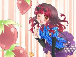 Eva-chan by DyMaraway