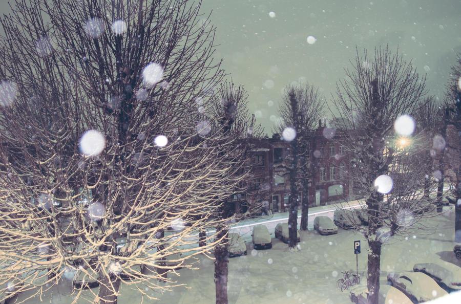 Winter wallpaper by tihonov on deviantart - Winter tumblr wallpaper ...