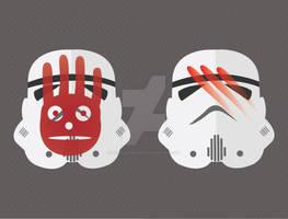 Star Wars - Wilsontrooper