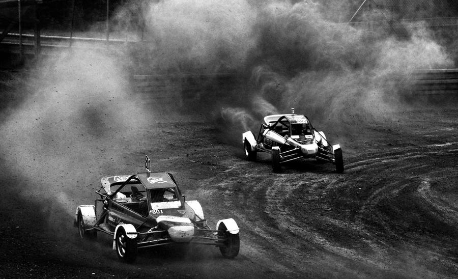 Autocross 13 by HellFox
