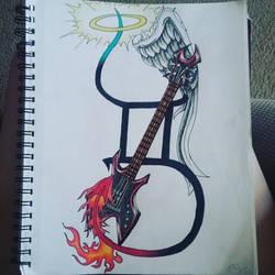 Tattoo by XxTwilightCryxX