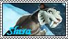 Shira stamp by JacriaJewels