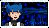 Saturn stamp by JacriaJewels