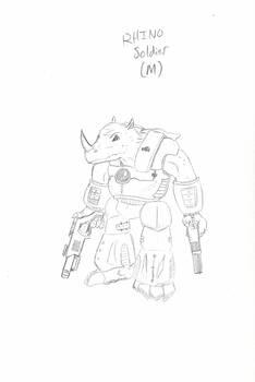 RhinoSoldierM
