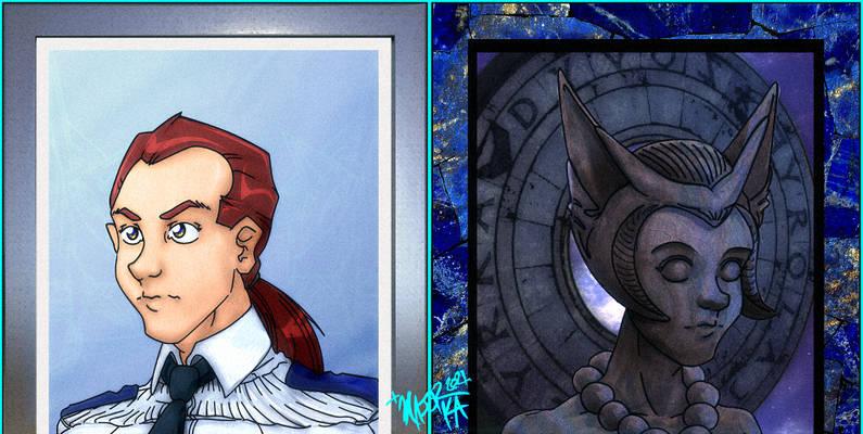 SiH: random character juxtaposition