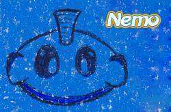 Nemo by zer0-fx