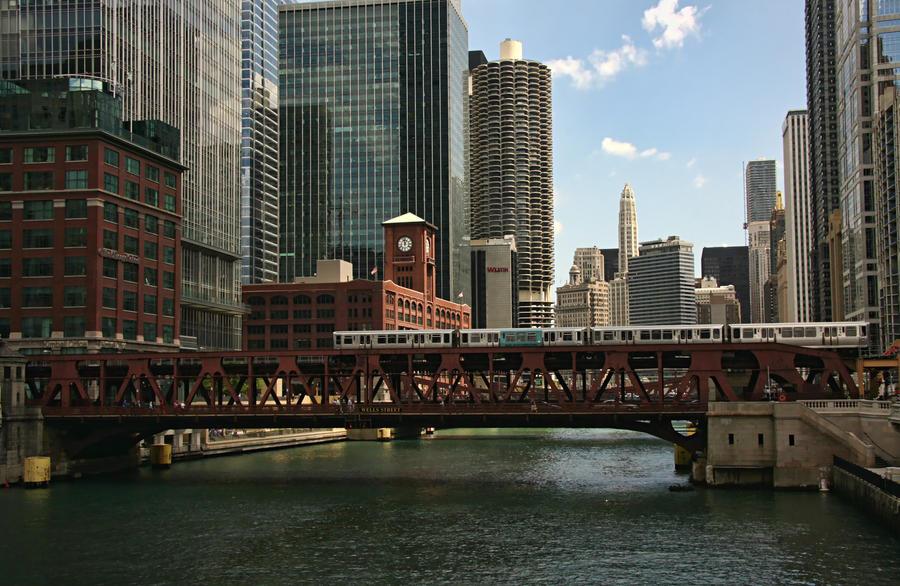 chicago backlight bridge - photo #6