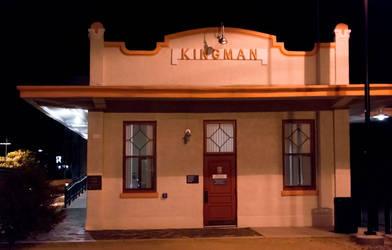 KingmanStation by NDCott
