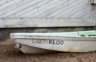 appropritely named...Waterloo by NDCott