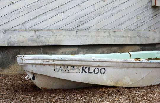 appropritely named...Waterloo