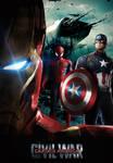 Captain America Civil War #2