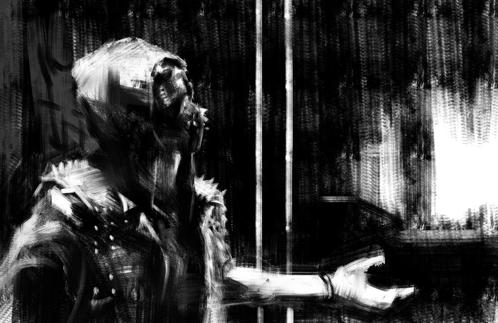 Watch Dogs 2 Wrench Fanart: Study By Jingjer On DeviantArt