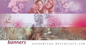 banners by NoOouDiTaa