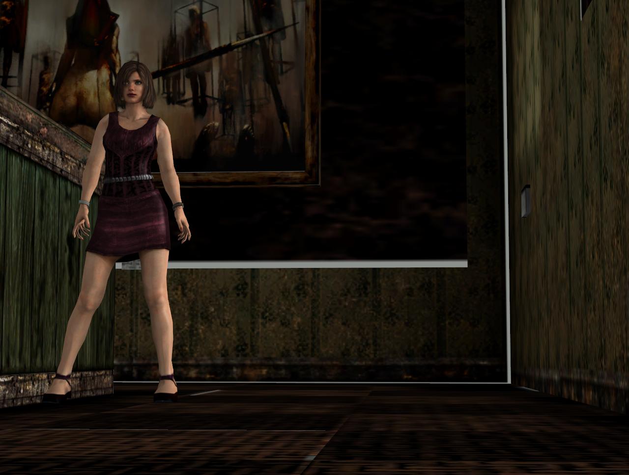 Tag: Silent Hill - E-Hentai Galleries