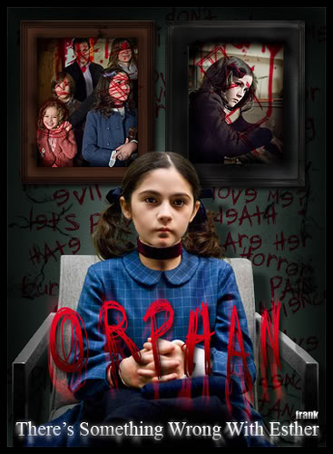 Orphan Movie Poster by Fluttershy6414 on DeviantArt