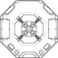My Mcgann console-room floor-plan