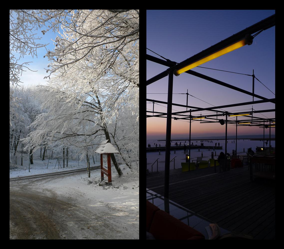 Winter mood by RadoJavor