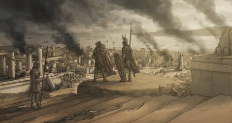 Battle of Carthage III