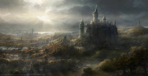 Warhammer Bretonia