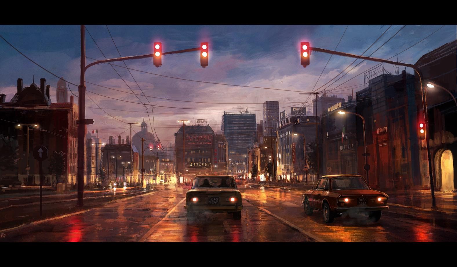 Torino by RadoJavor