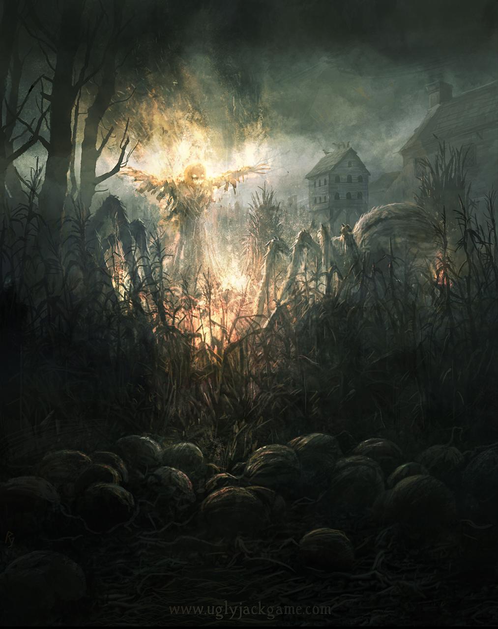 Sentinel by RadoJavor