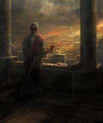 Pilate by RadoJavor