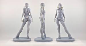 3D Print of Aviatrix