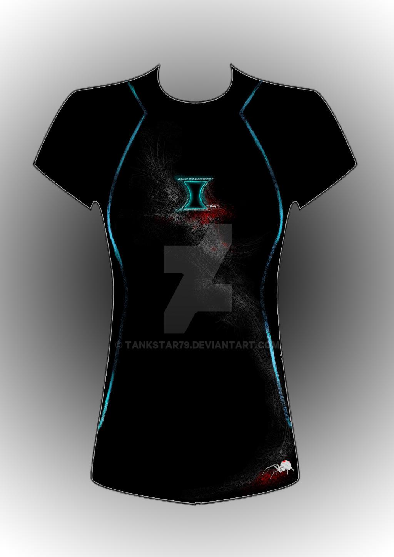 Avengers T Shirt Design Blackwidow By Tankstar79 On Deviantart