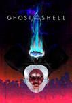 ghost in the shell fan art 2