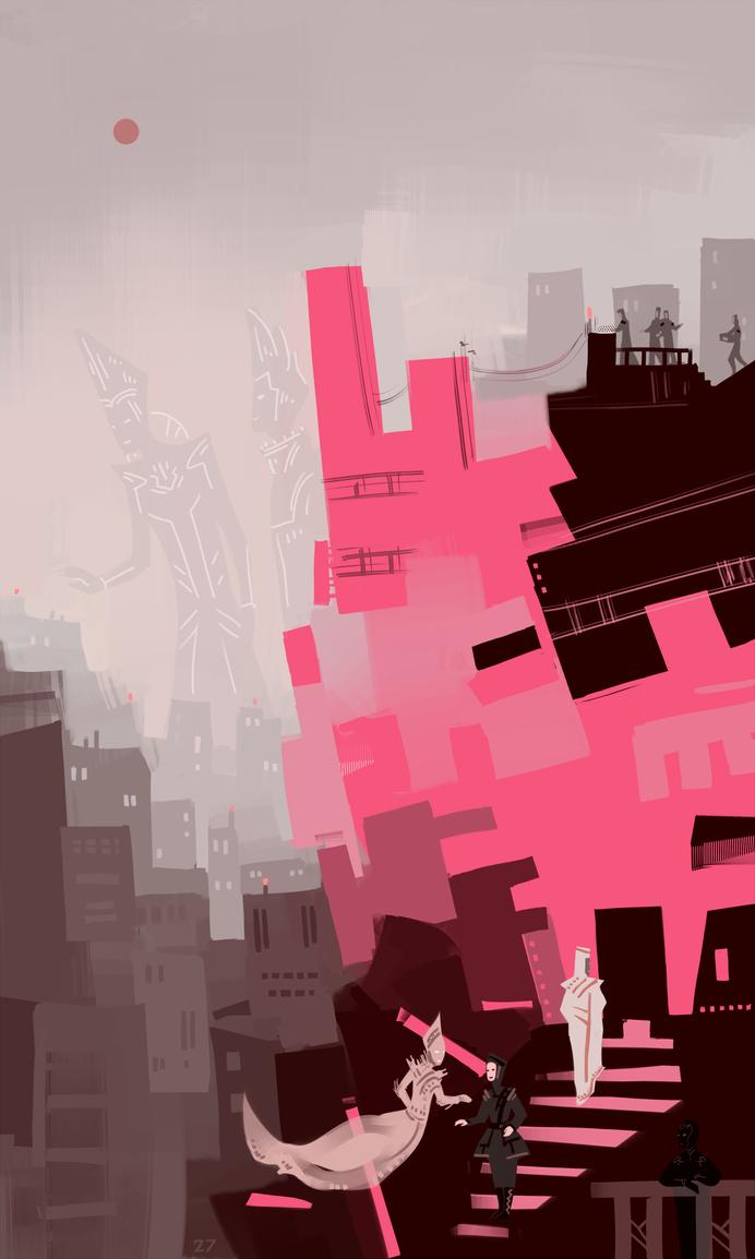 The City by Twenty-seventh