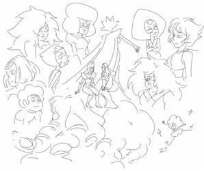 Sketch by Twenty-seventh