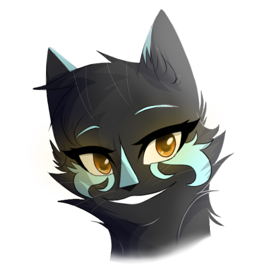 Warrior Cats Sparrowfeather