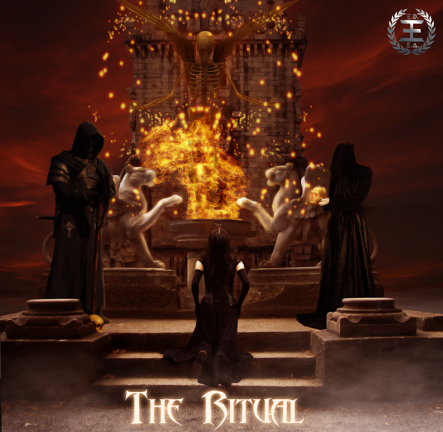 The Ritual by EthericDezigns