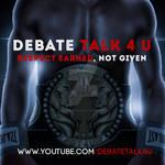 DT4U Boxing Concept Closeup