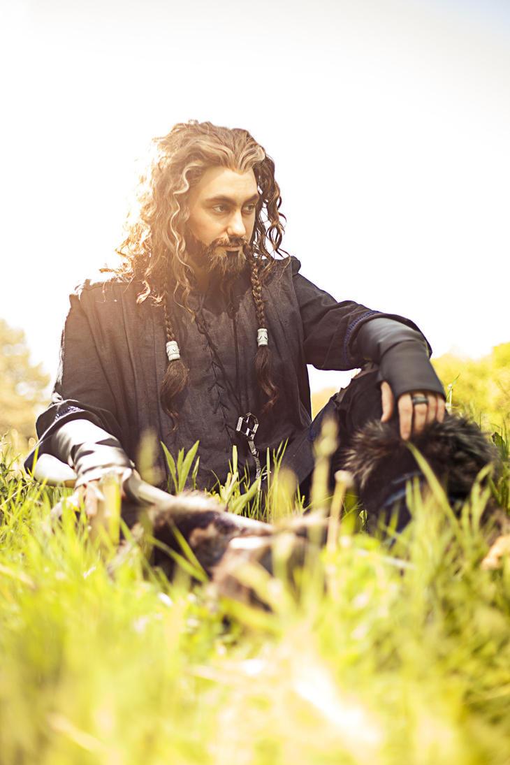 Thorin by hizsi