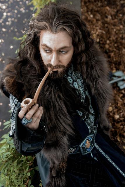 Thorin Oakenshield Con01 by hizsi