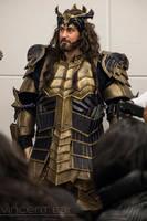 King Thorin (regal Armor) by hizsi