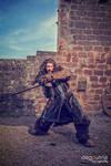 Thorin Oakenshield - fight