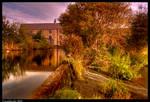 Cauldwells Mill