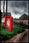 The Phonebox