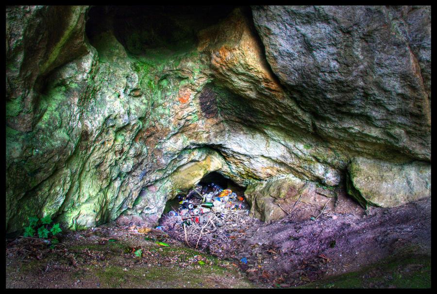 Bolt Hole by Megglles
