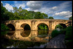 Darley Bridge