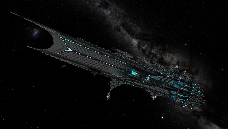 starmade how to build a ship