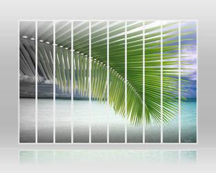 Dreamy Landscape - Summer by MReiser