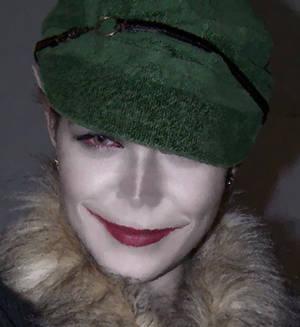 Dressing up - Redcap