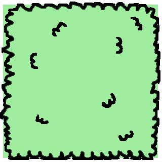 Bush by PixelWoods